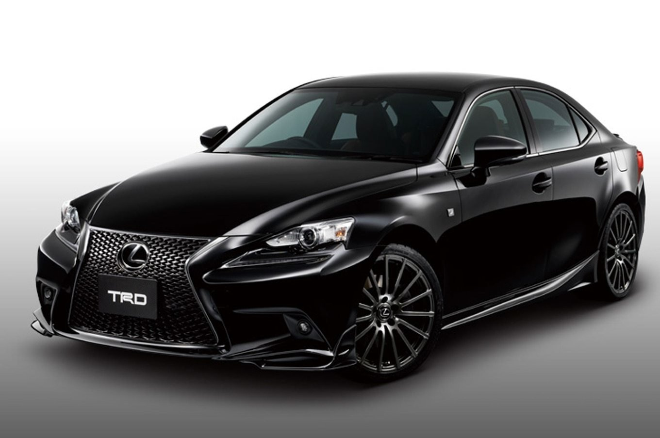 Latest Trd Offers 2014 Lexus Is F Sport Upgrade In Japan Free Download