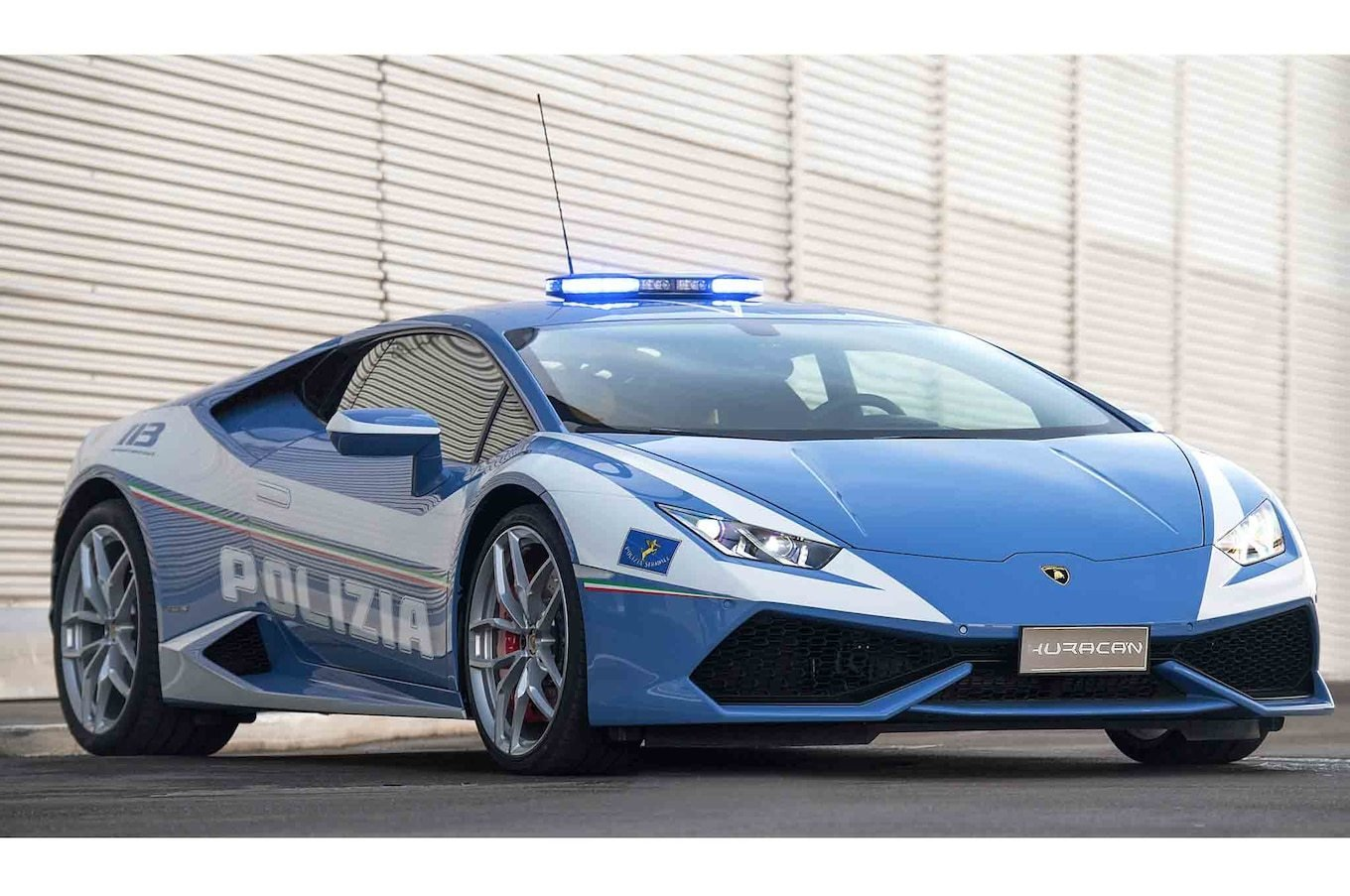Latest You Couldn T Outrun This Lamborghini Huracan Police Car Free Download