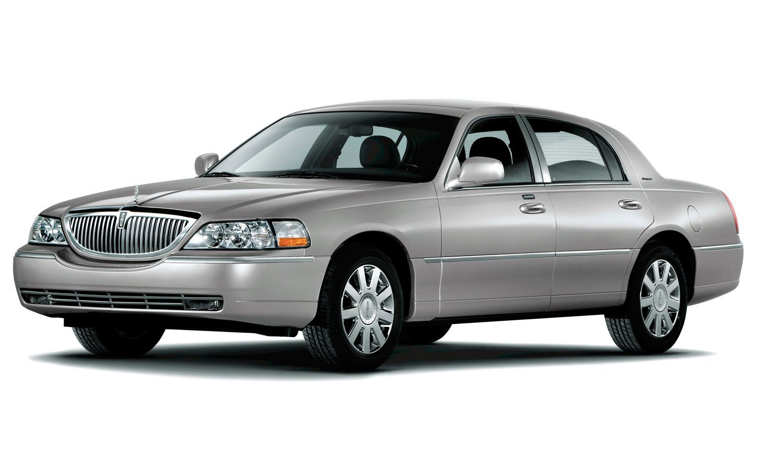 Latest Last Call For The Lincoln Town Car Automobile Magazine Free Download