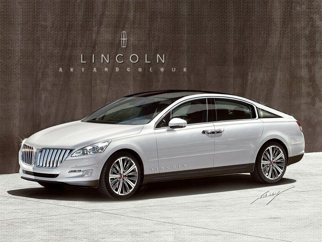 Latest 2018 Lincoln Town Car Review Release Date Price Free Download