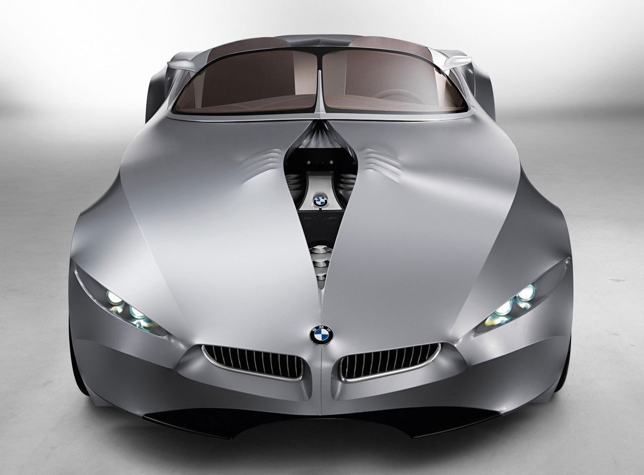 Latest Bmw Gina 2008 Cartype Free Download