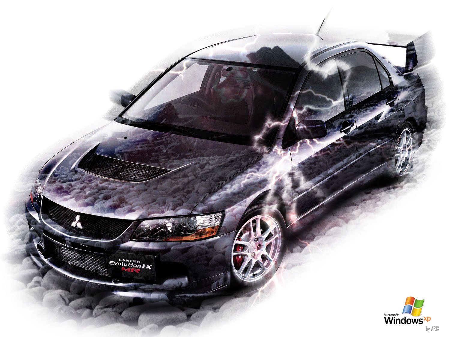 Latest Mitsubishi Lancer Evolution Wallpaper Its My Car Club Free Download