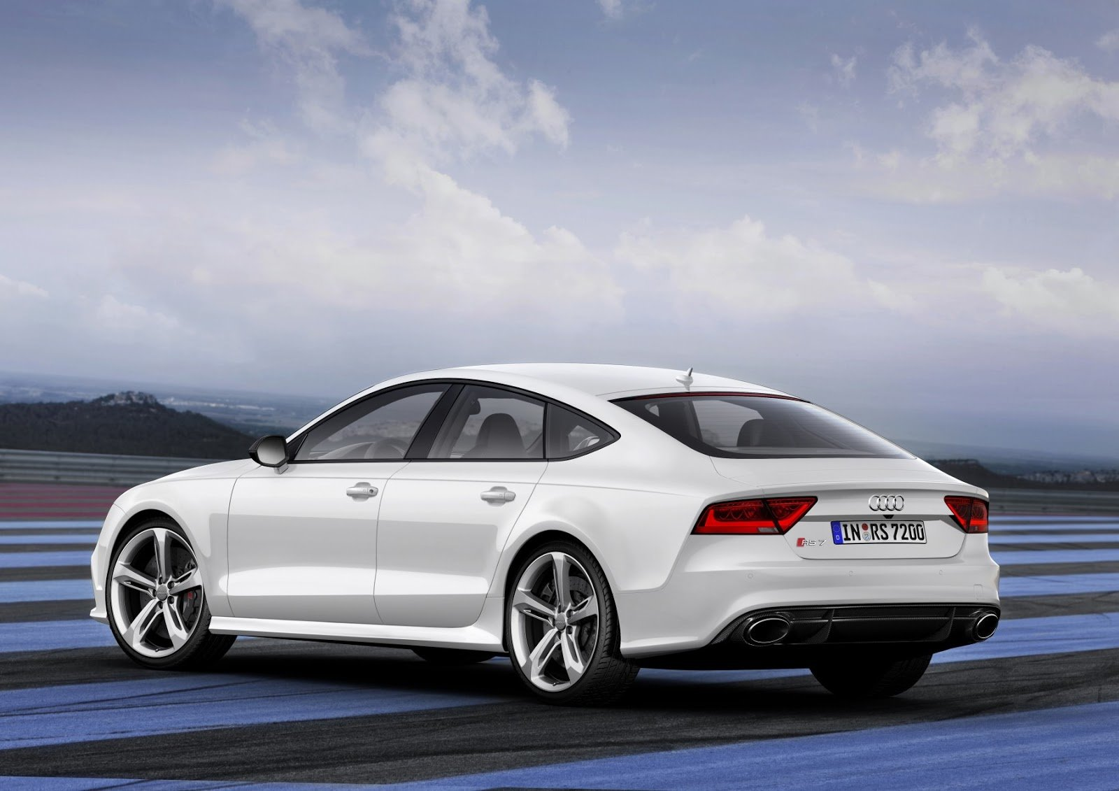 Latest All Cars Logo Hd Four New Audi Rs Models For 2013 Free Download