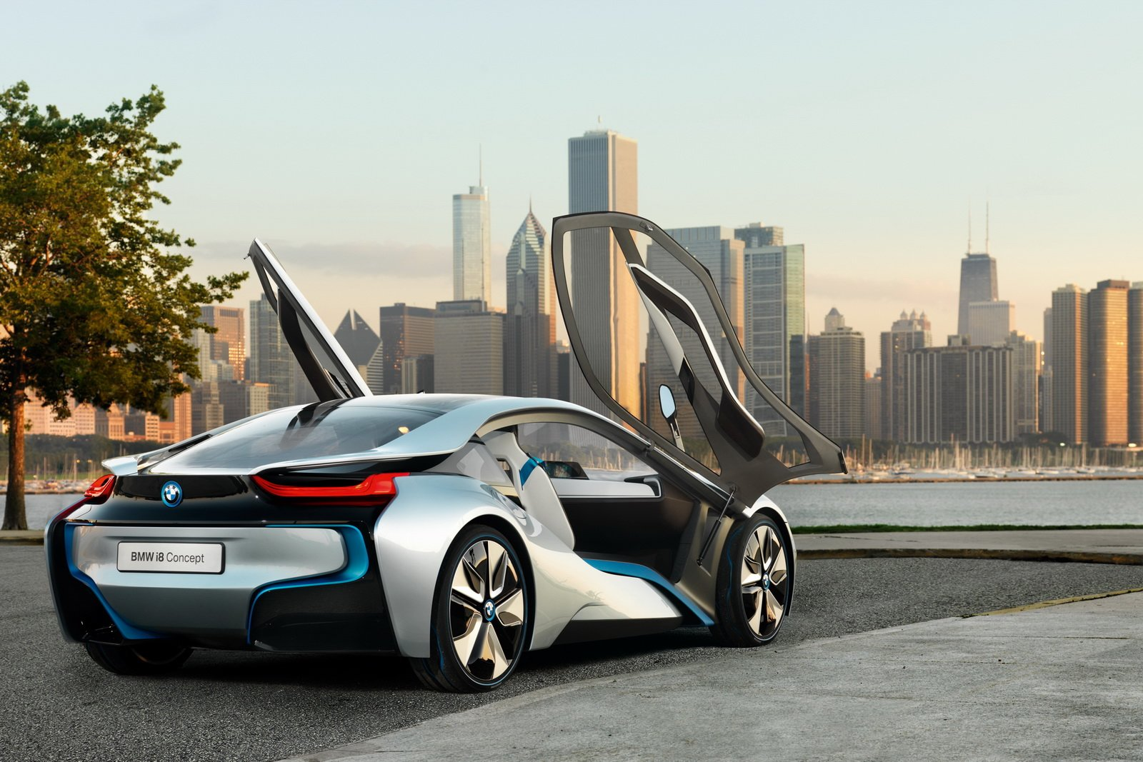Latest Bmw I8 New Car Mode Automobile For Life Free Download