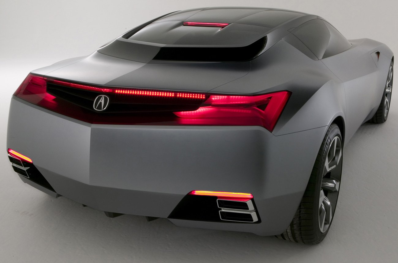 Latest My Cars Blog Acura Nsx Free Download