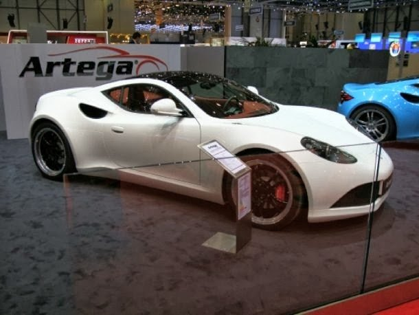 Latest Artega Gt Targa Super Coupe Car Prices Worldwide For Free Download