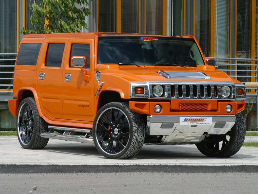 Latest Hummer Cars Wallpaper Cars Wallpapers And Pictures Car Free Download