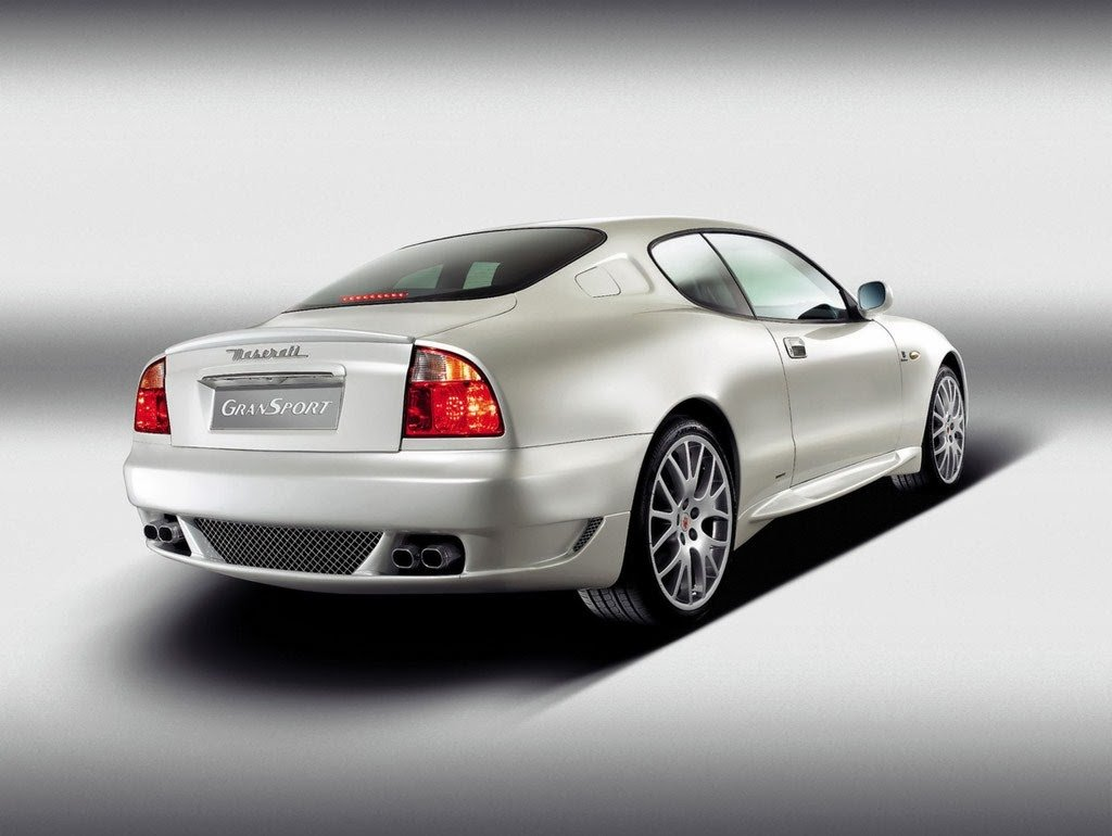 Latest Maserati Gransport 2014 Cars Pictures Prices Features Free Download