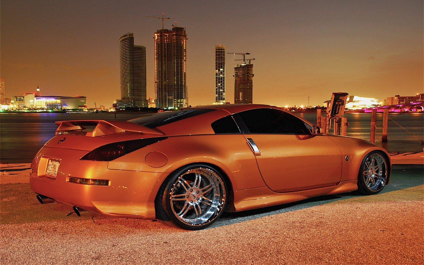 Latest Nissan 350Z Hd Wallpapers Cars Wallpapers Hd Free Download