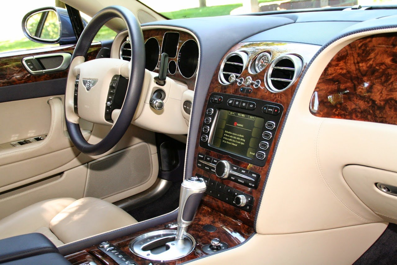 Latest Bentley Interior The Car Club Free Download