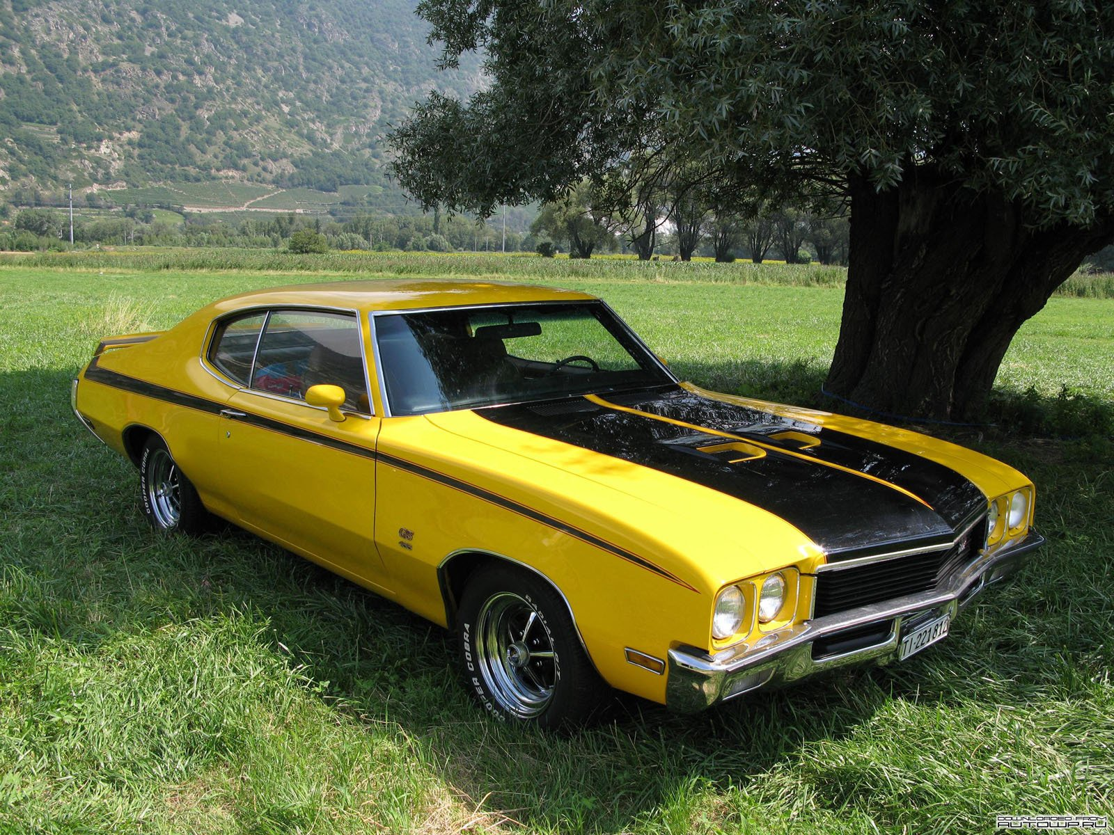 Latest Muscle Car Wallpapers 1 Car Wallpapers Free Download