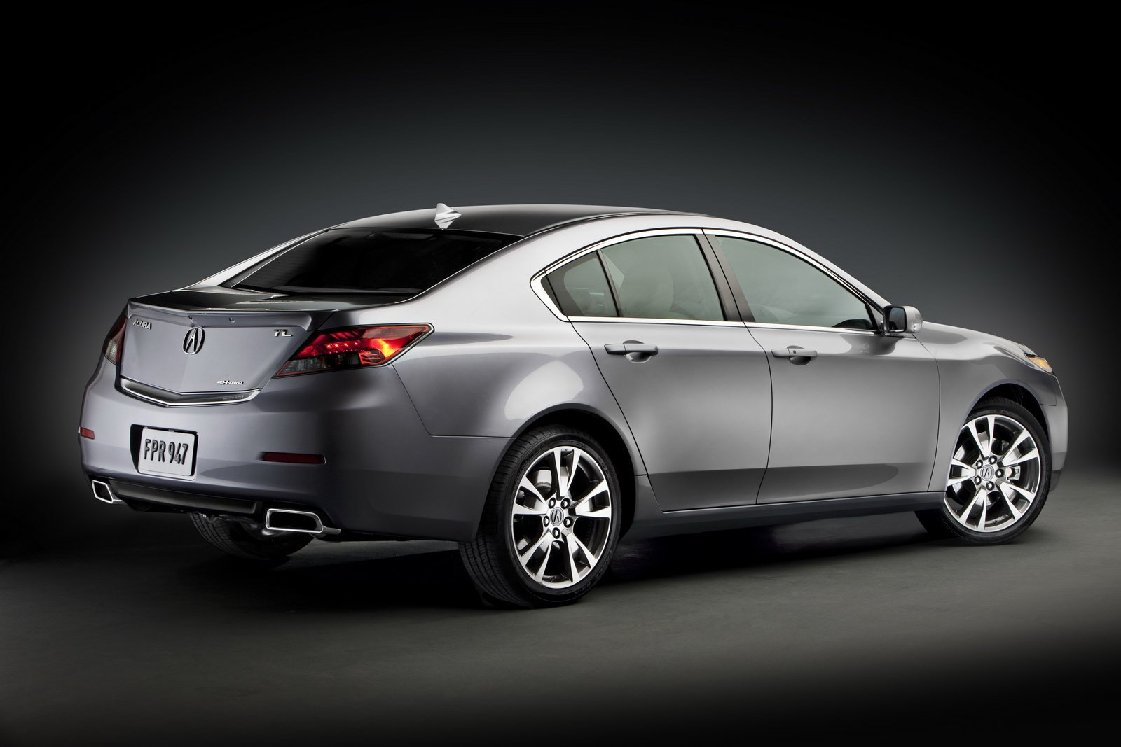Latest All About Cars Acura Tl Type S 2012 Free Download