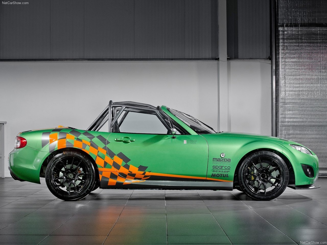 Latest 2011 Mazda Mx 5 Gt Race Car Mazda Cars Free Download