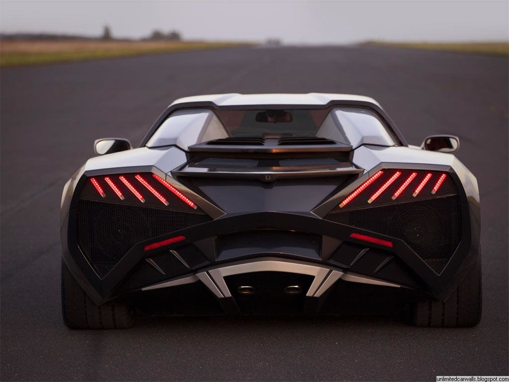 Latest Arrinera Supercar Latest Car Walls Free Download