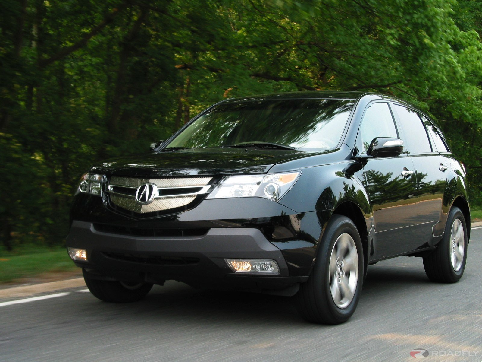 Latest Only Cars 2011 Acura Mdx Car Free Download