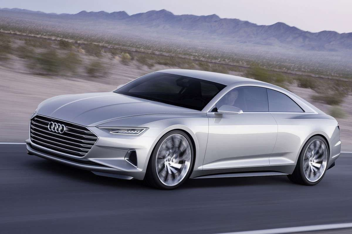 Latest Audi Plans Fully Electric Tesla Rival Free Download