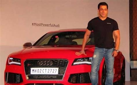 Latest 18 Bollywood Celebrities And Their Luxury Cars Free Download