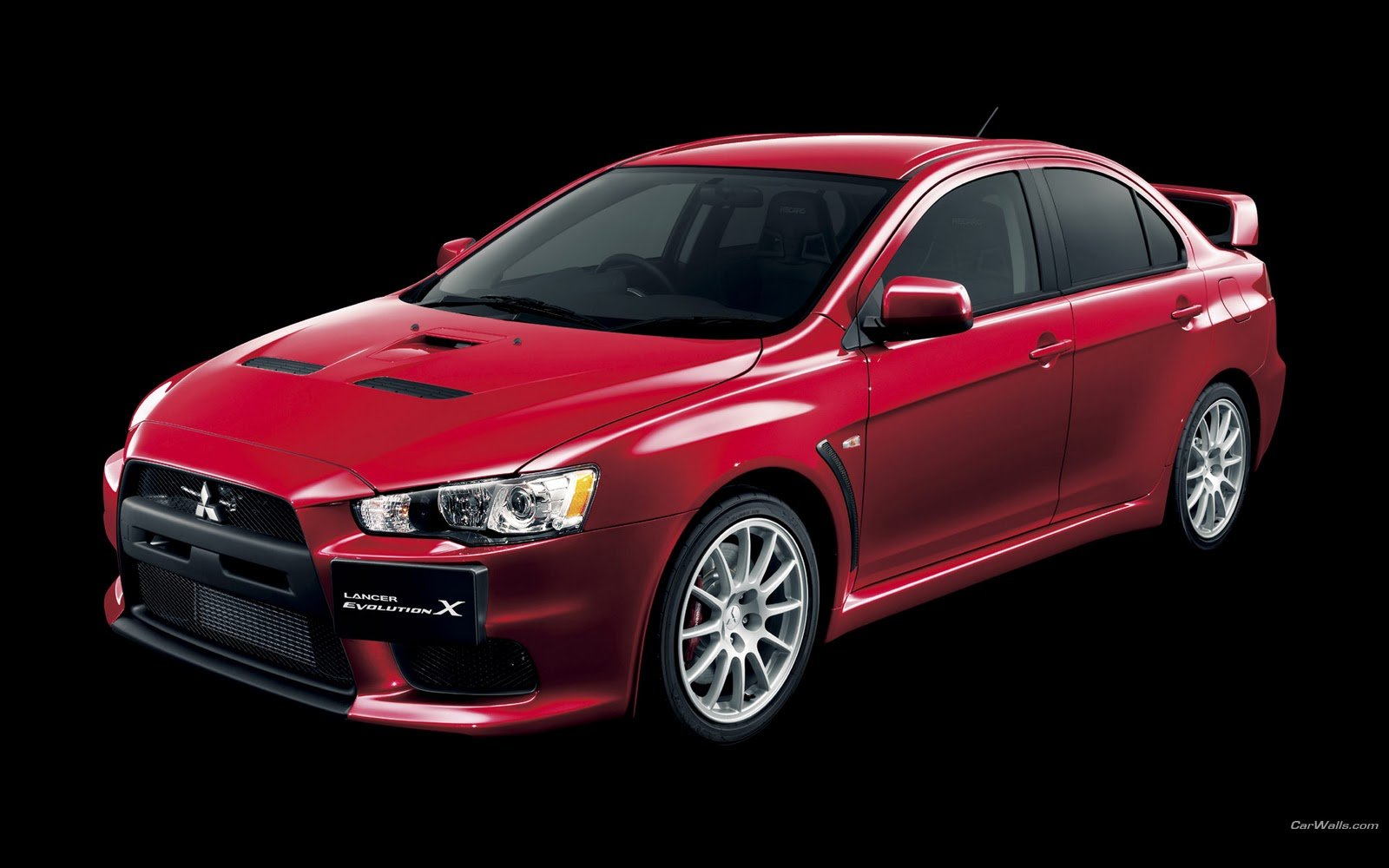 Latest All Types Of Autos Mitsubishi Cars Wallpapers Free Download