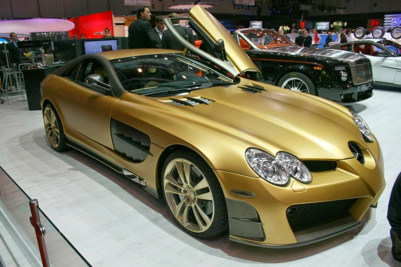 Latest Mansory Cars Scam Mansory Replica Cars Scam Free Download