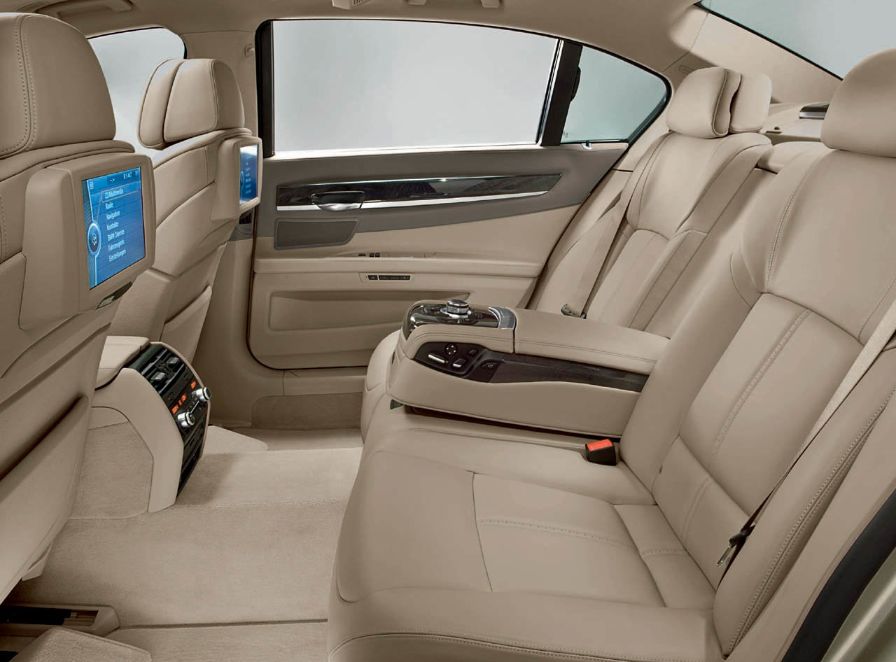 Latest Cars World Bmw 7 Series Interior Free Download