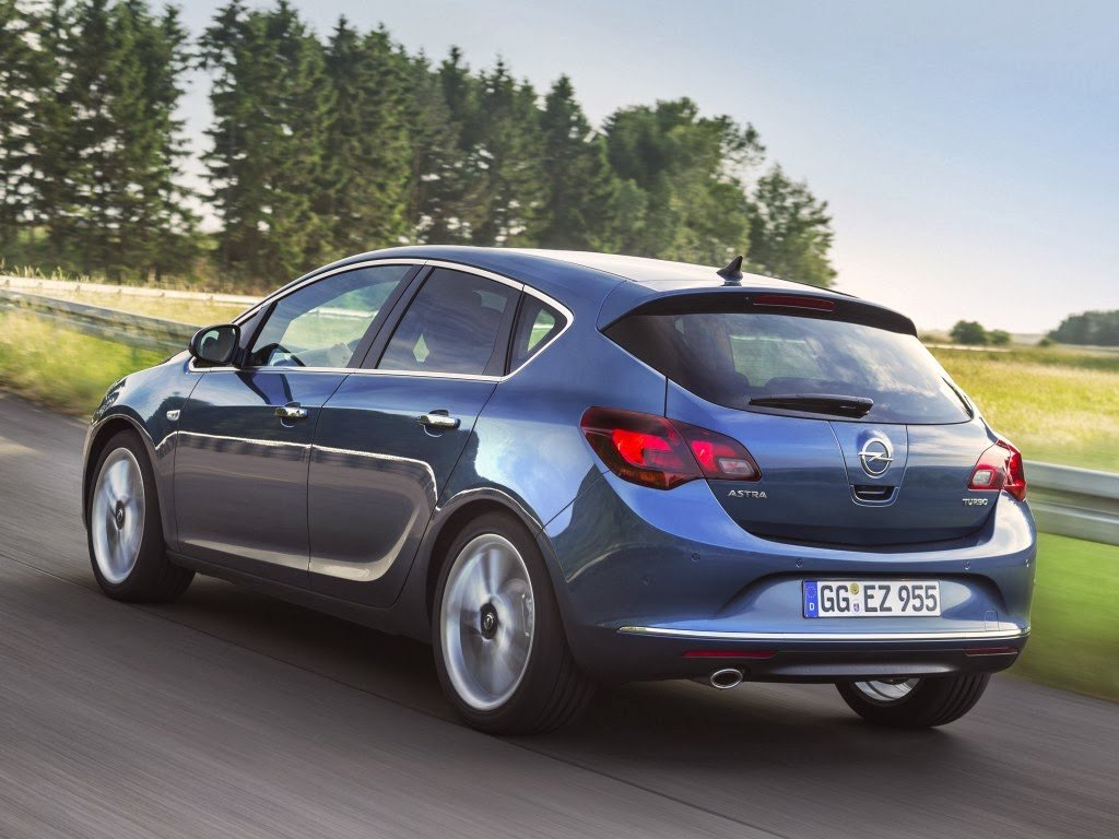 Latest 2014 Opel Astra Prices Photos Review Opel Cars Free Download