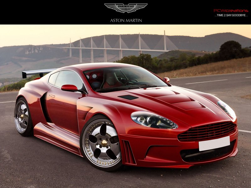 Latest Coches Deportivos Aston Martin Free Download