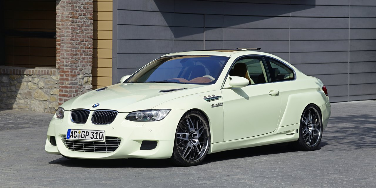 Latest Ac Schnitzer 2011 The Car Club Free Download