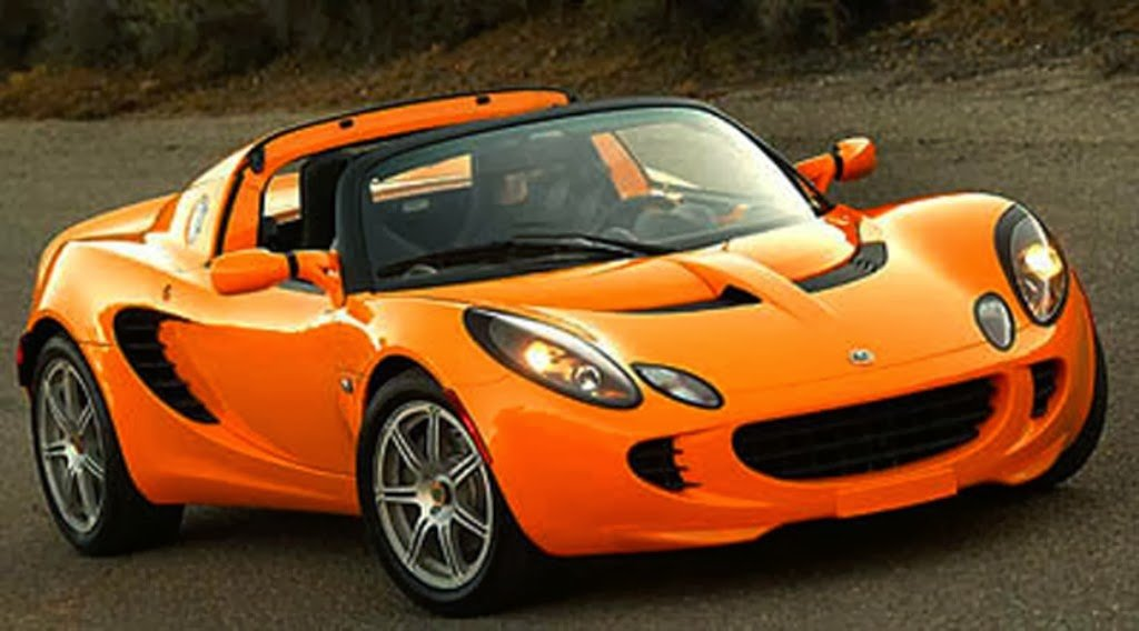 Latest Lotus Elise 2014 Pictures P2P Free Download