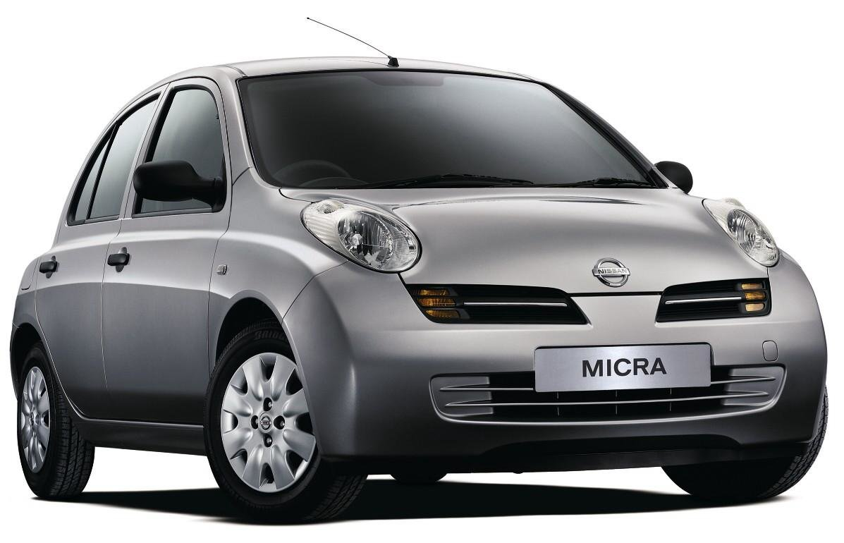 Latest Nissan Micra Launched In India Car Dunia Car News Car Free Download