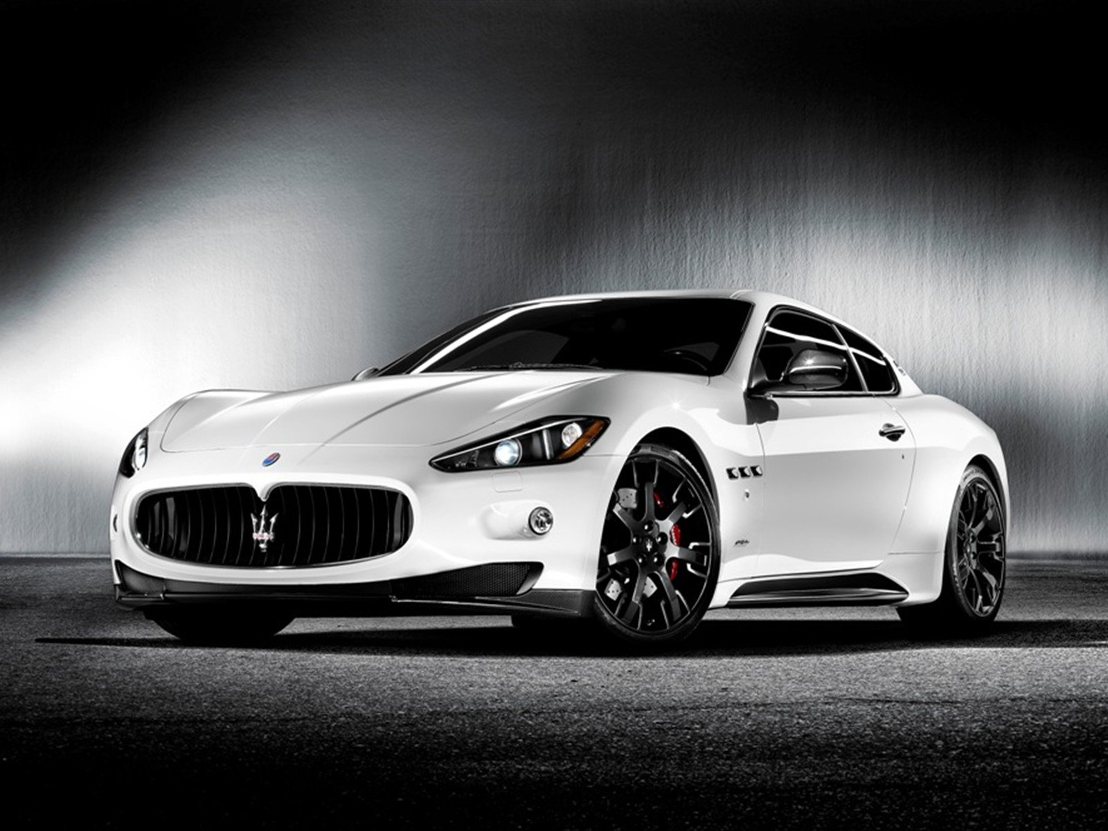 Latest Sport Car Maserati Quattroporte Sport Gt S Mc Sport Line 2011 Free Download