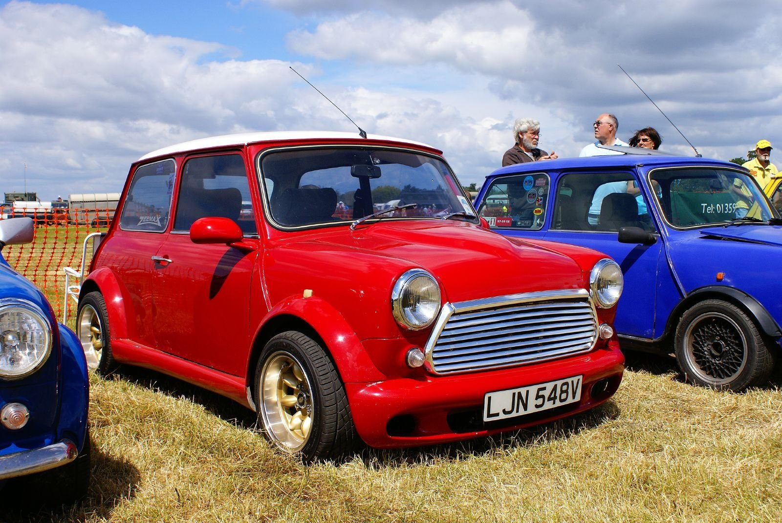 Latest Red Austin Mini Car Pin X Cars Free Download