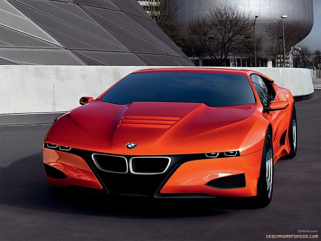 Latest Coche Bmw Free Download