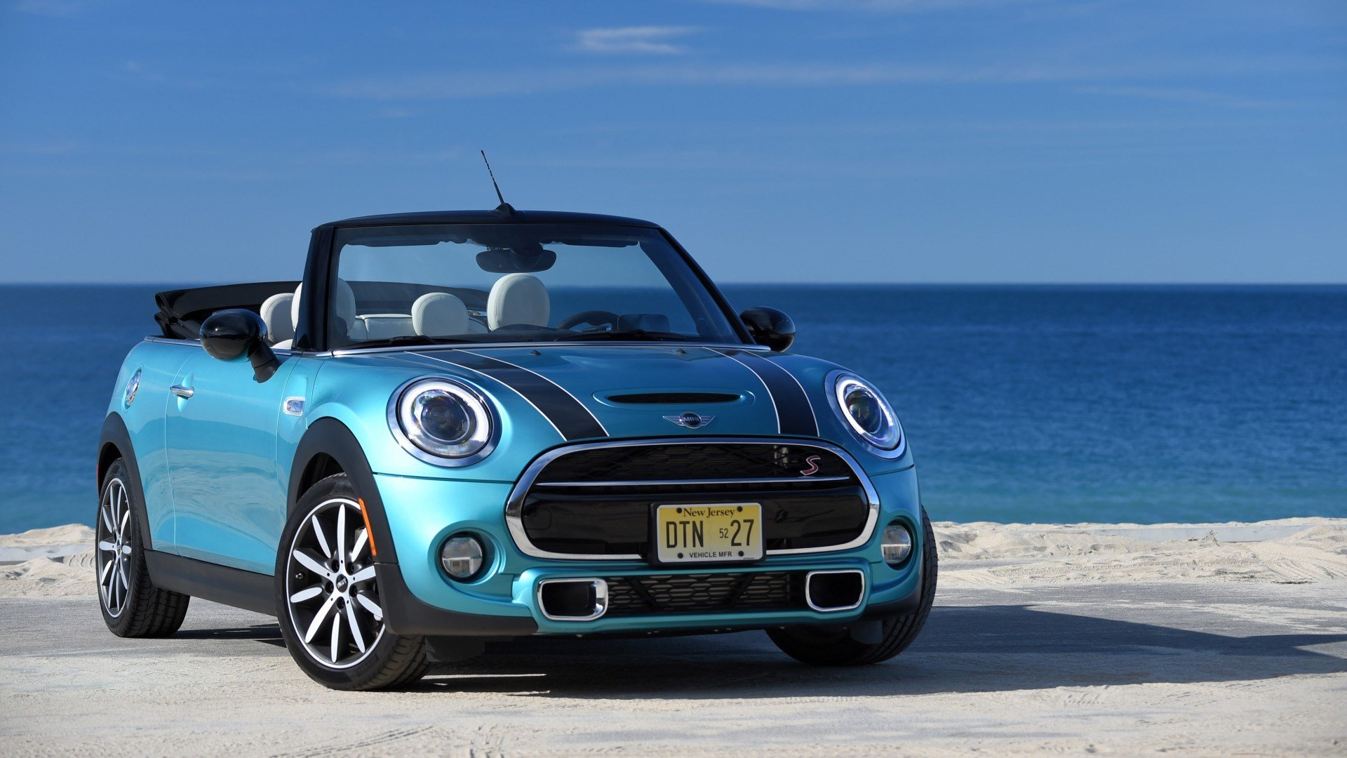 Latest 2016 Mini Cooper Convertible Wallpaper Hd Car Wallpapers Free Download