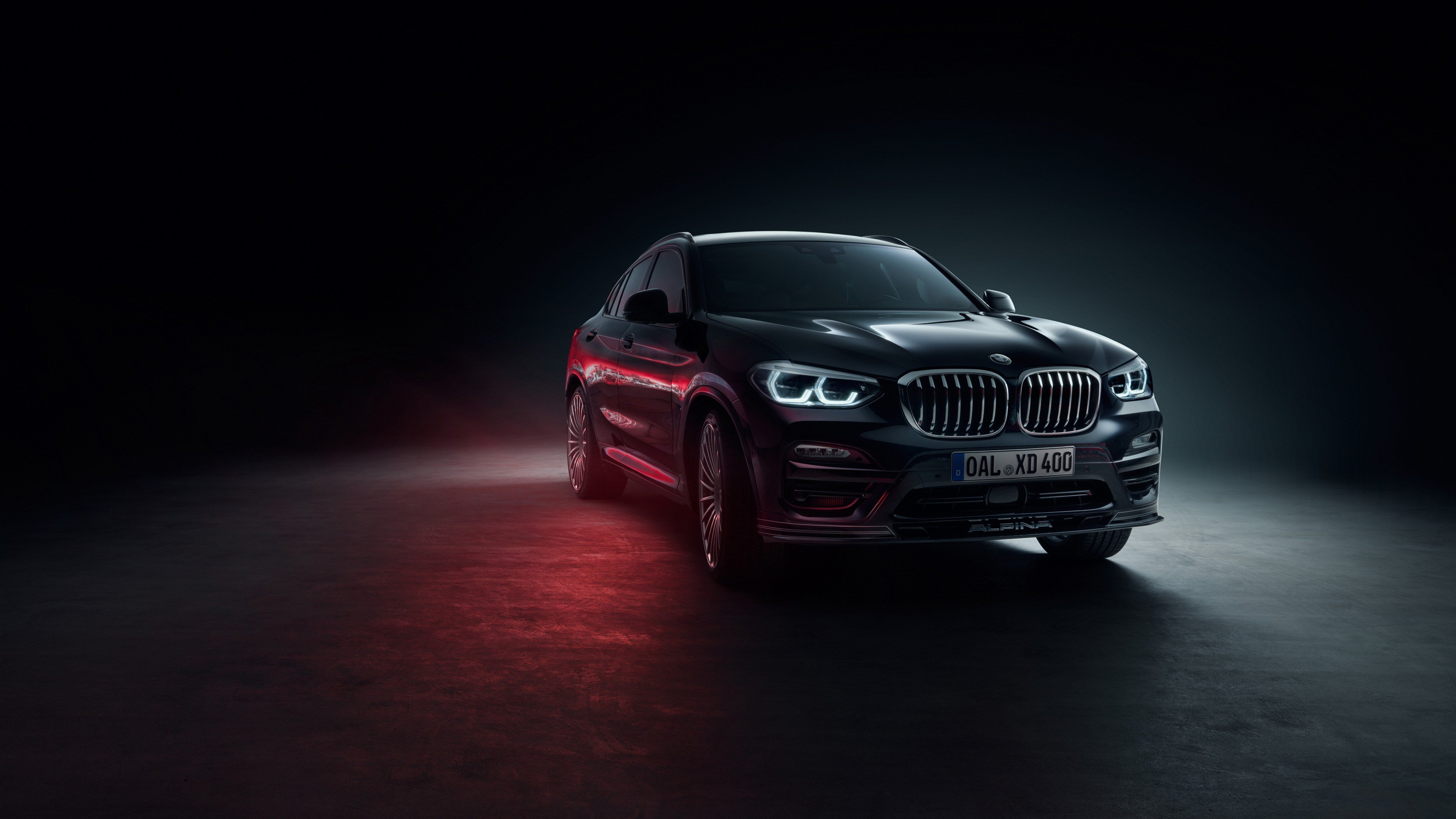 Latest 2018 Alpina Bmw Xd4 Allrad 4K 4 Wallpaper Hd Car Free Download