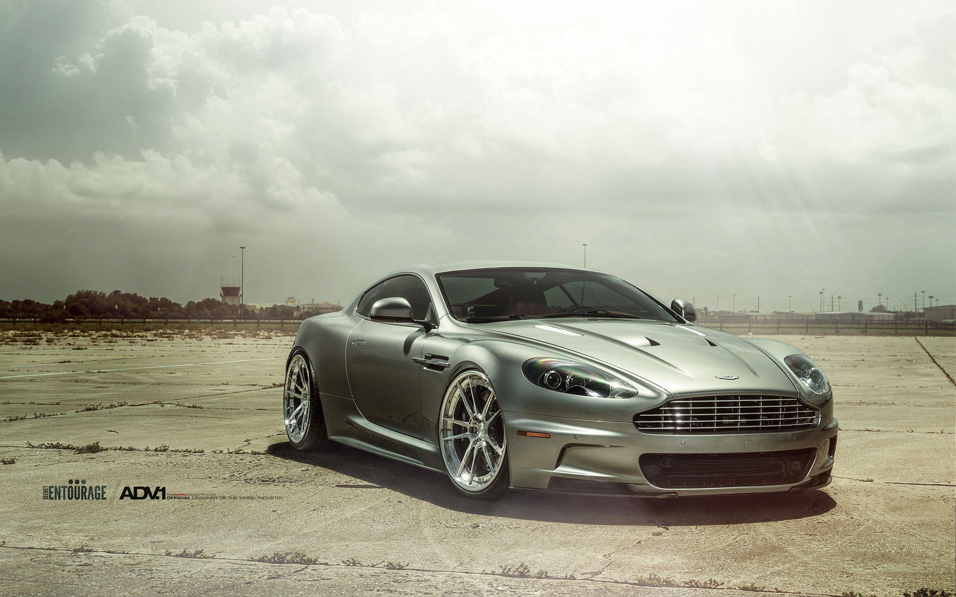 Latest Aston Martin Dbs Adv52 Track Spec Cs Series Wallpaper Hd Free Download