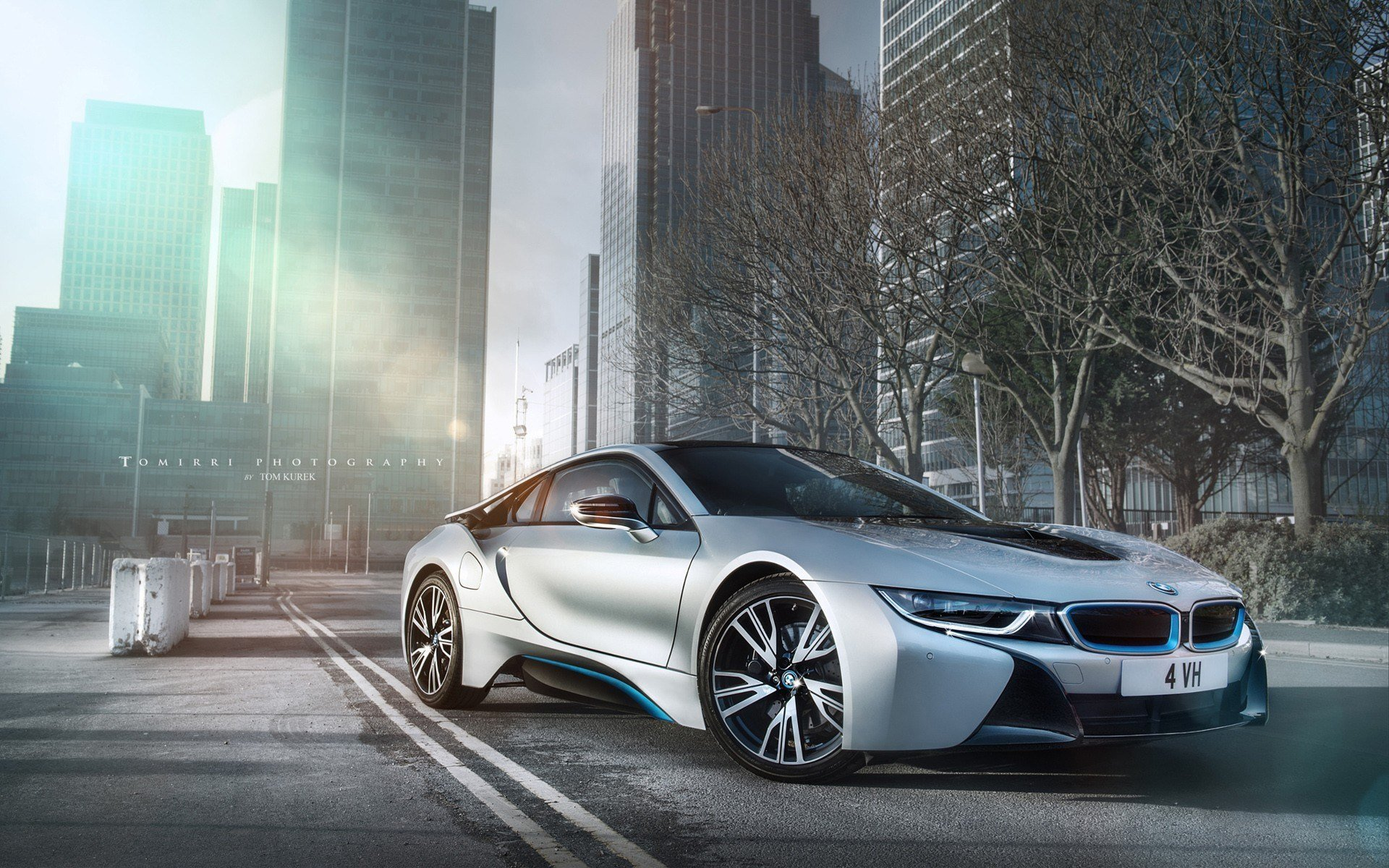 Latest Bmw I8 Hd Wallpaper Download Free Download