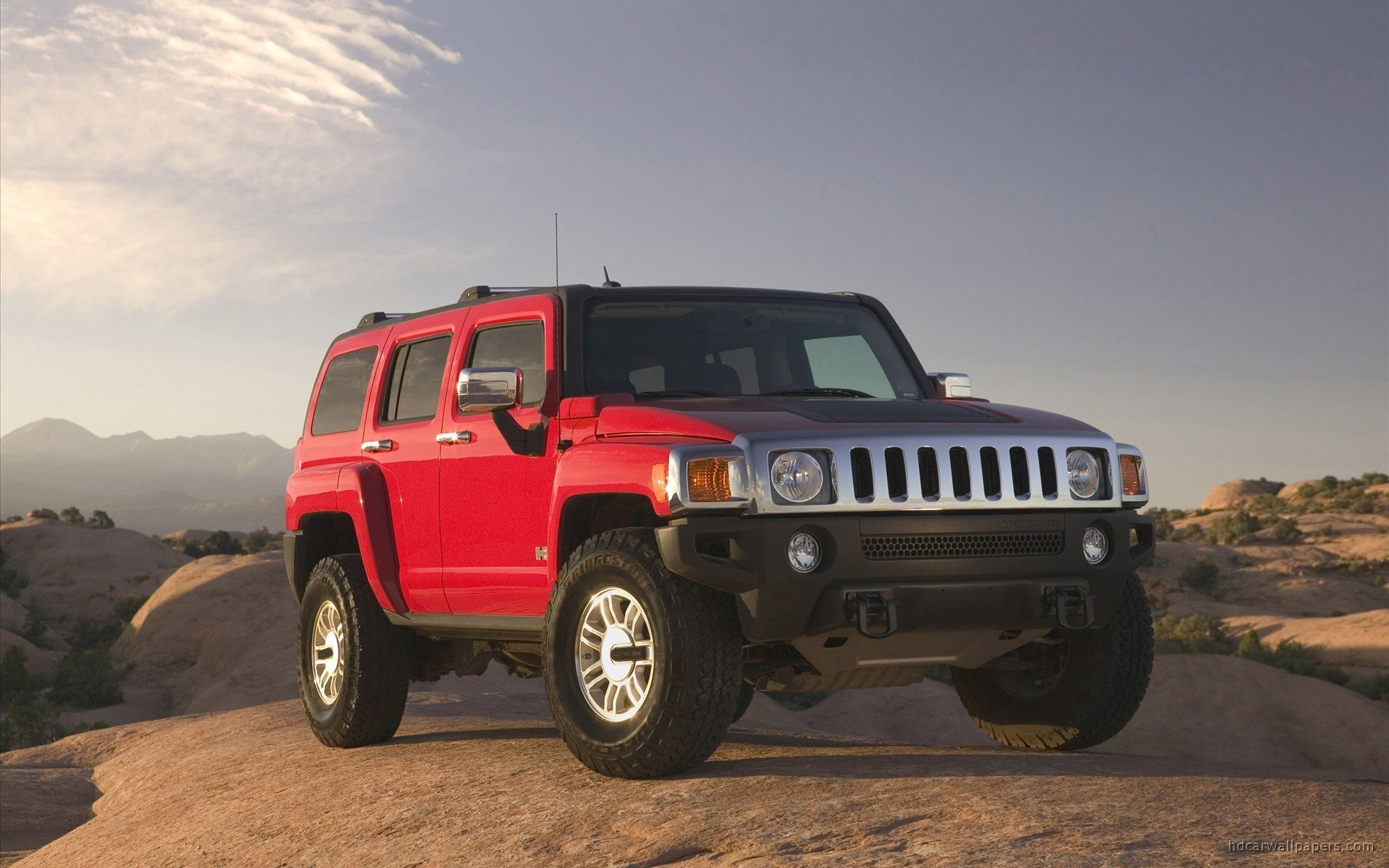 Latest Hummer New Model 2 Wallpaper Hd Car Wallpapers Id 606 Free Download