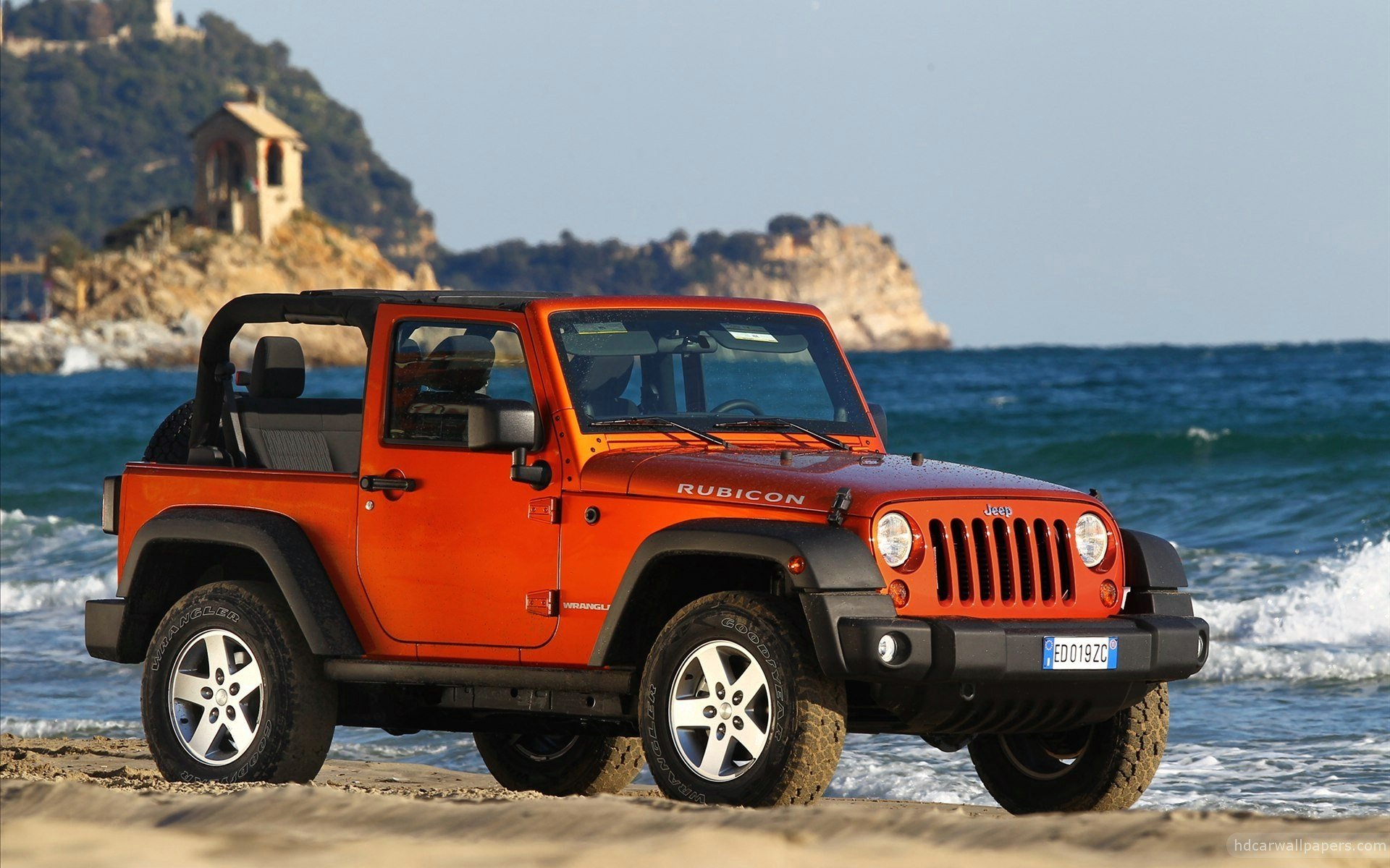 Latest Jeep Wrangler 2012 Wallpaper Hd Car Wallpapers Id 2205 Free Download