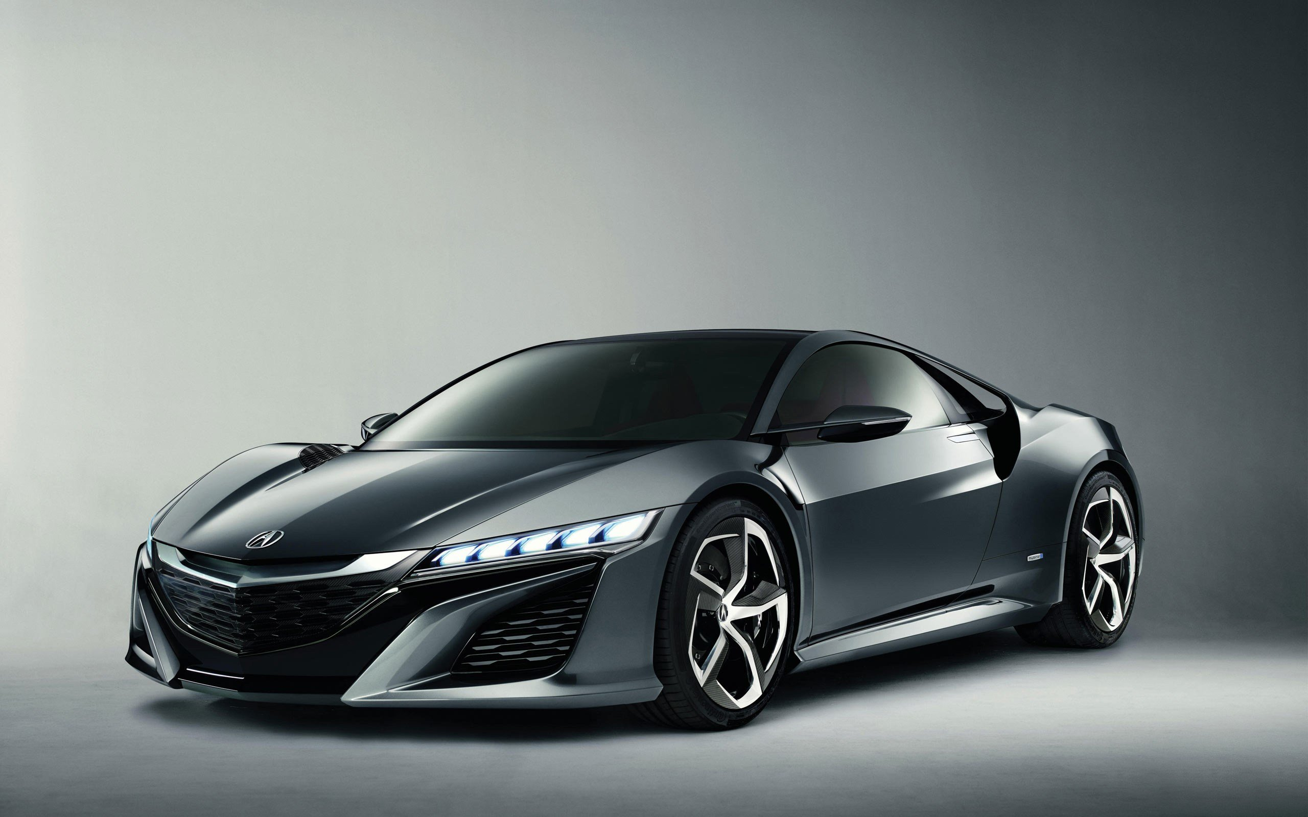 Latest 2013 Acura Nsx Concept Car Wallpaper Hd Car Wallpapers Free Download