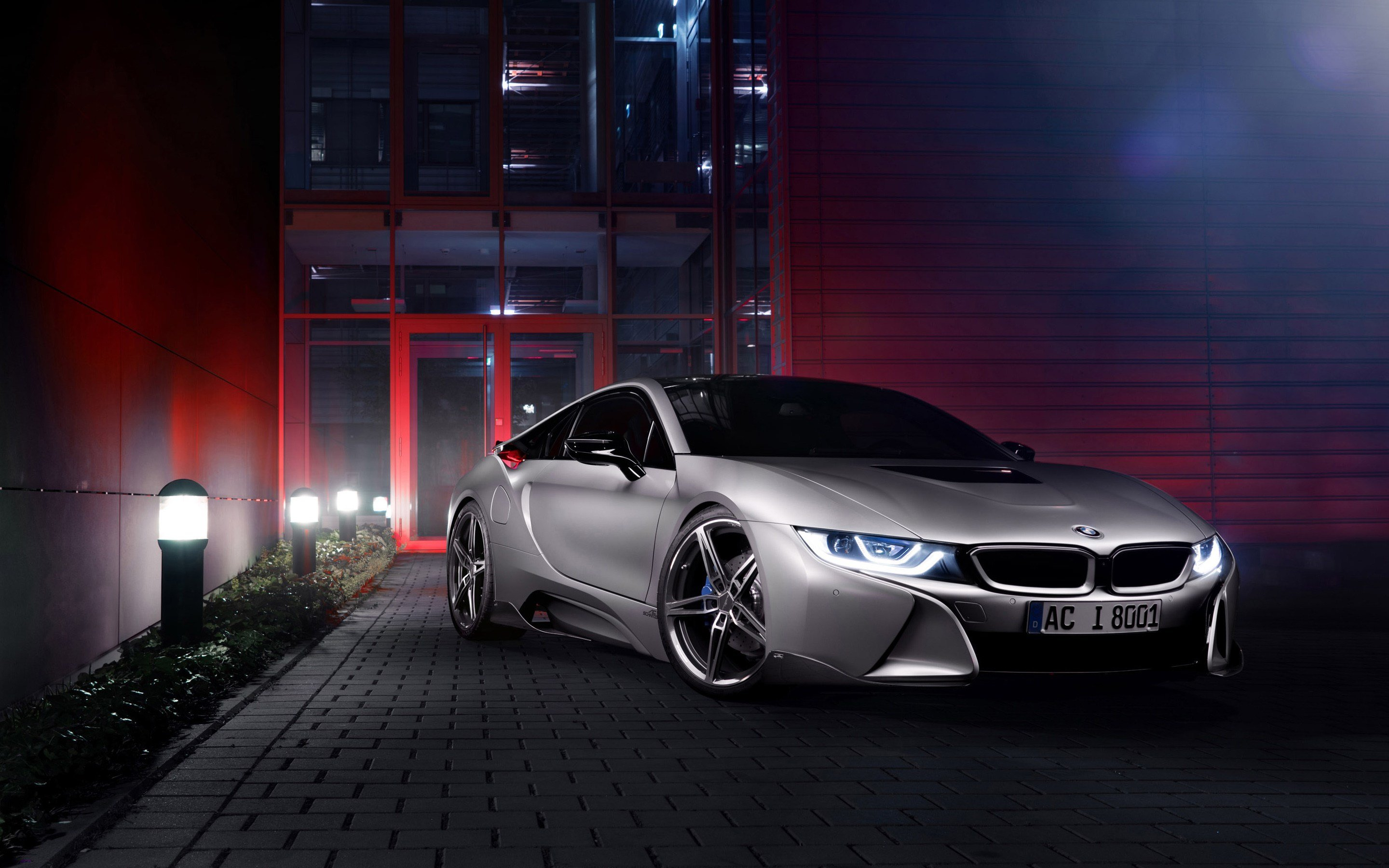 Latest 2015 Ac Schnitzer Bmw I8 2 Wallpaper Hd Car Wallpapers Free Download