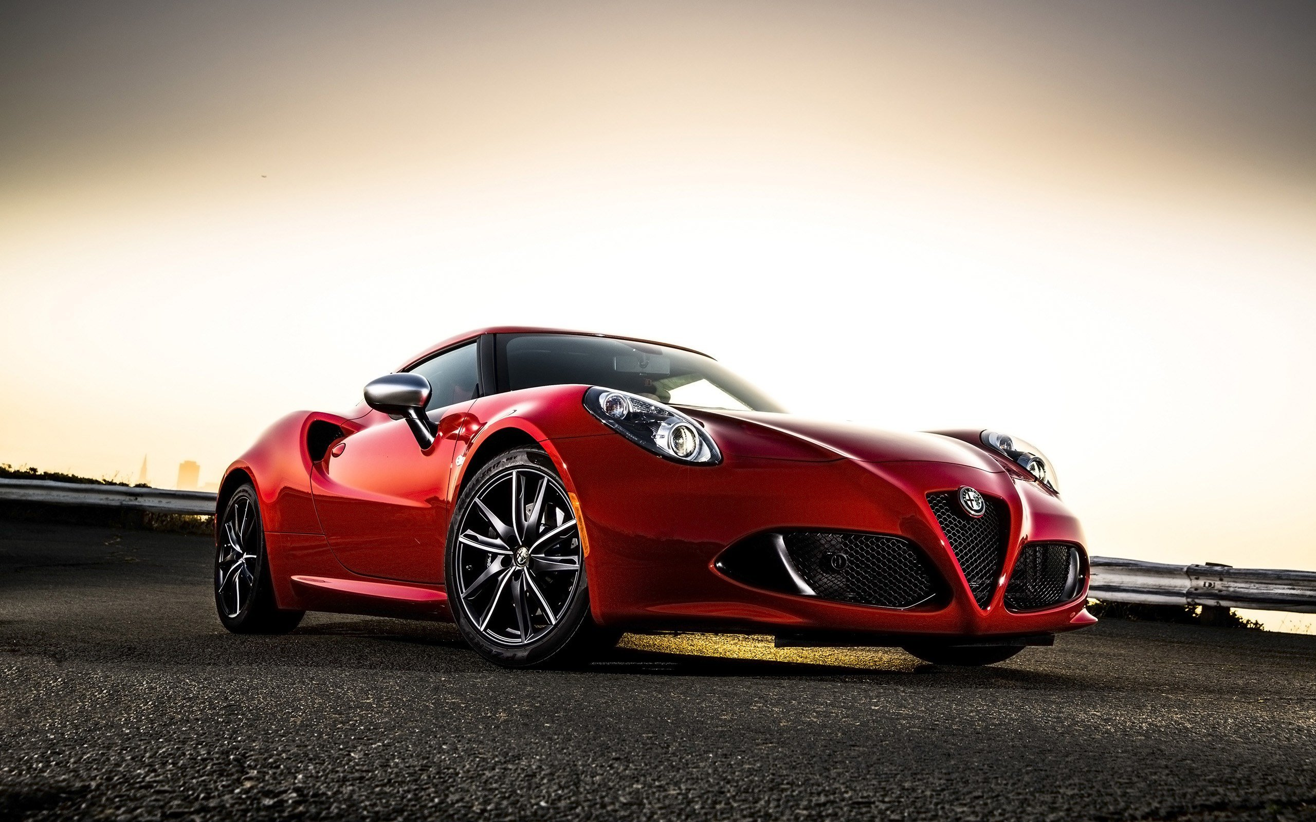 Latest 2015 Alfa Romeo 4C Wallpaper Hd Car Wallpapers Id 4632 Free Download