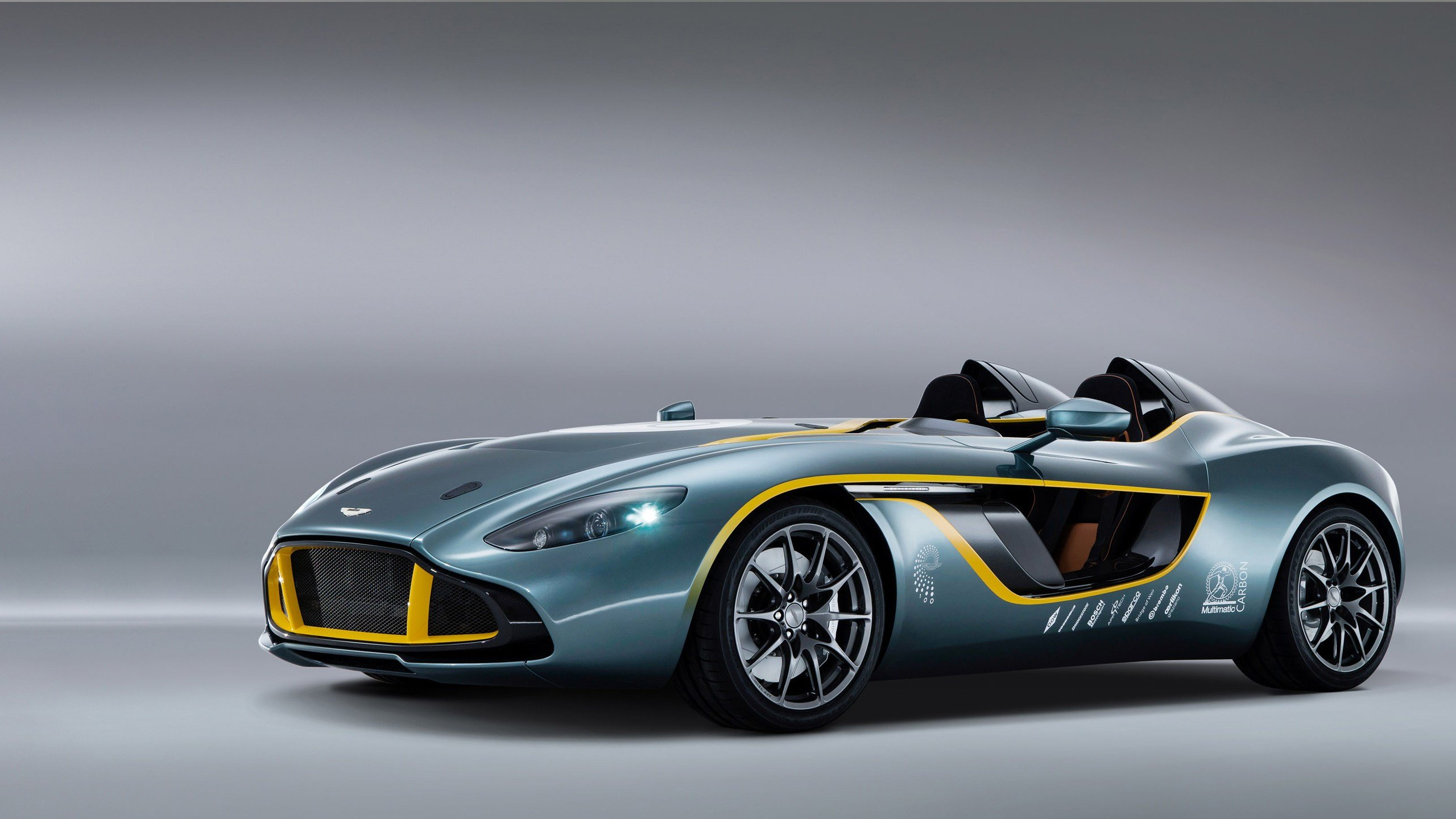 Latest 2015 Aston Martin Goodwood Festival Of Speed Wallpaper Free Download