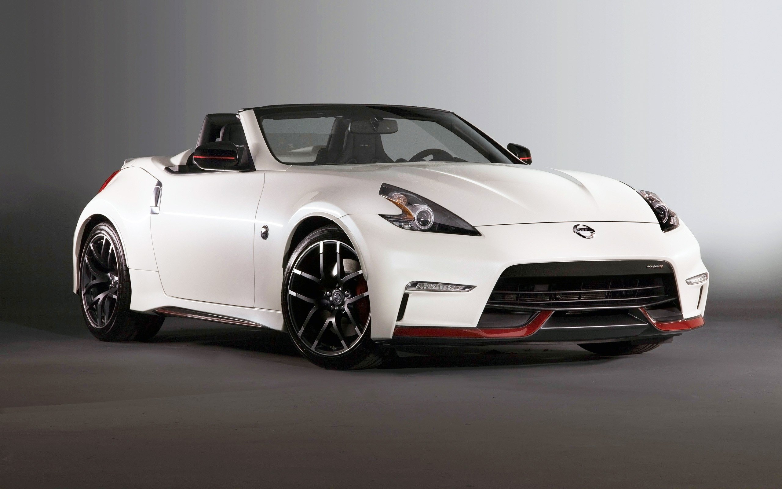 Latest 2015 Nissan 370Z Nismo Roadster Concept Wallpaper Hd Car Free Download
