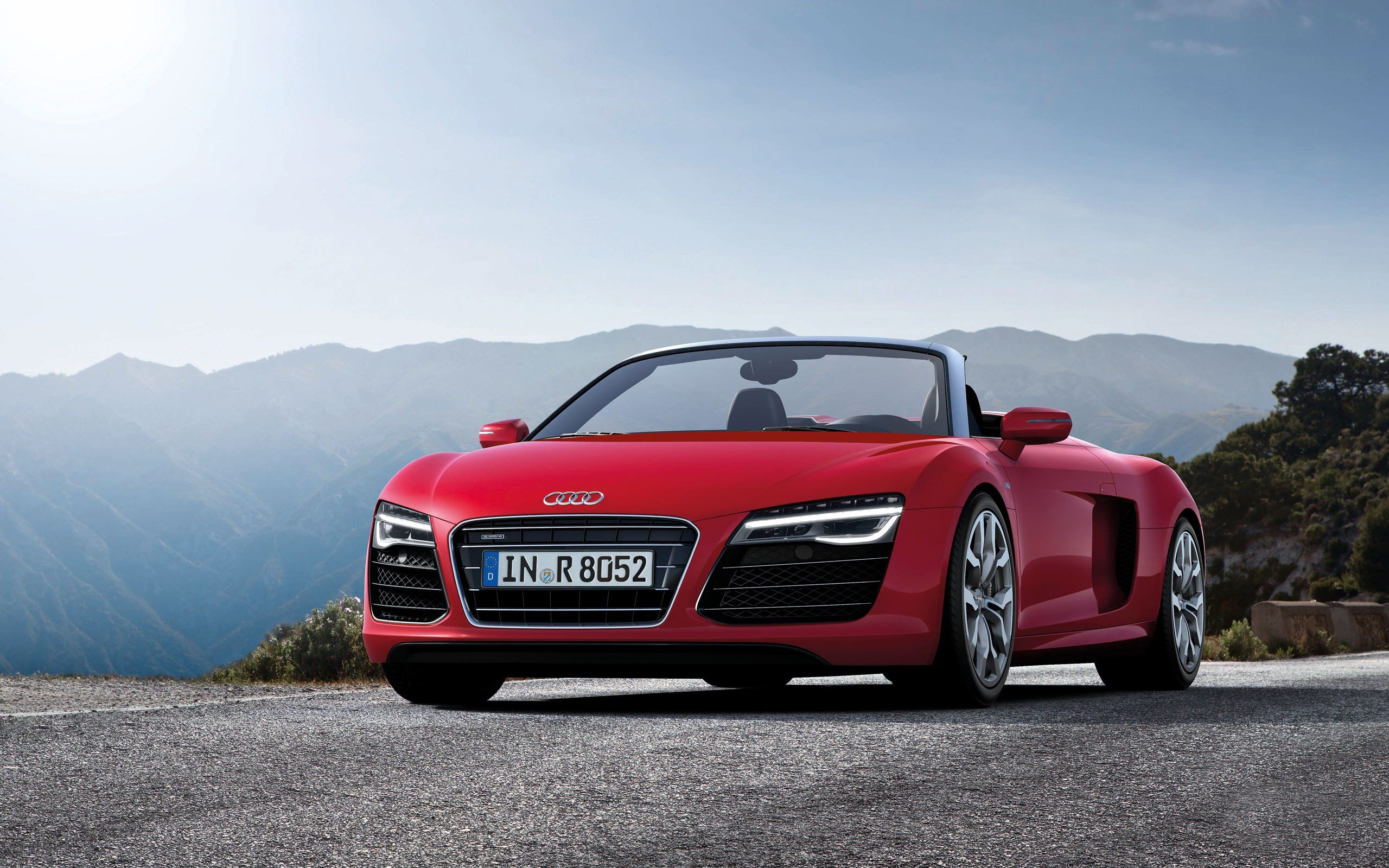 Latest Audi R8 2013 Wallpaper Hd Car Wallpapers Id 2970 Free Download