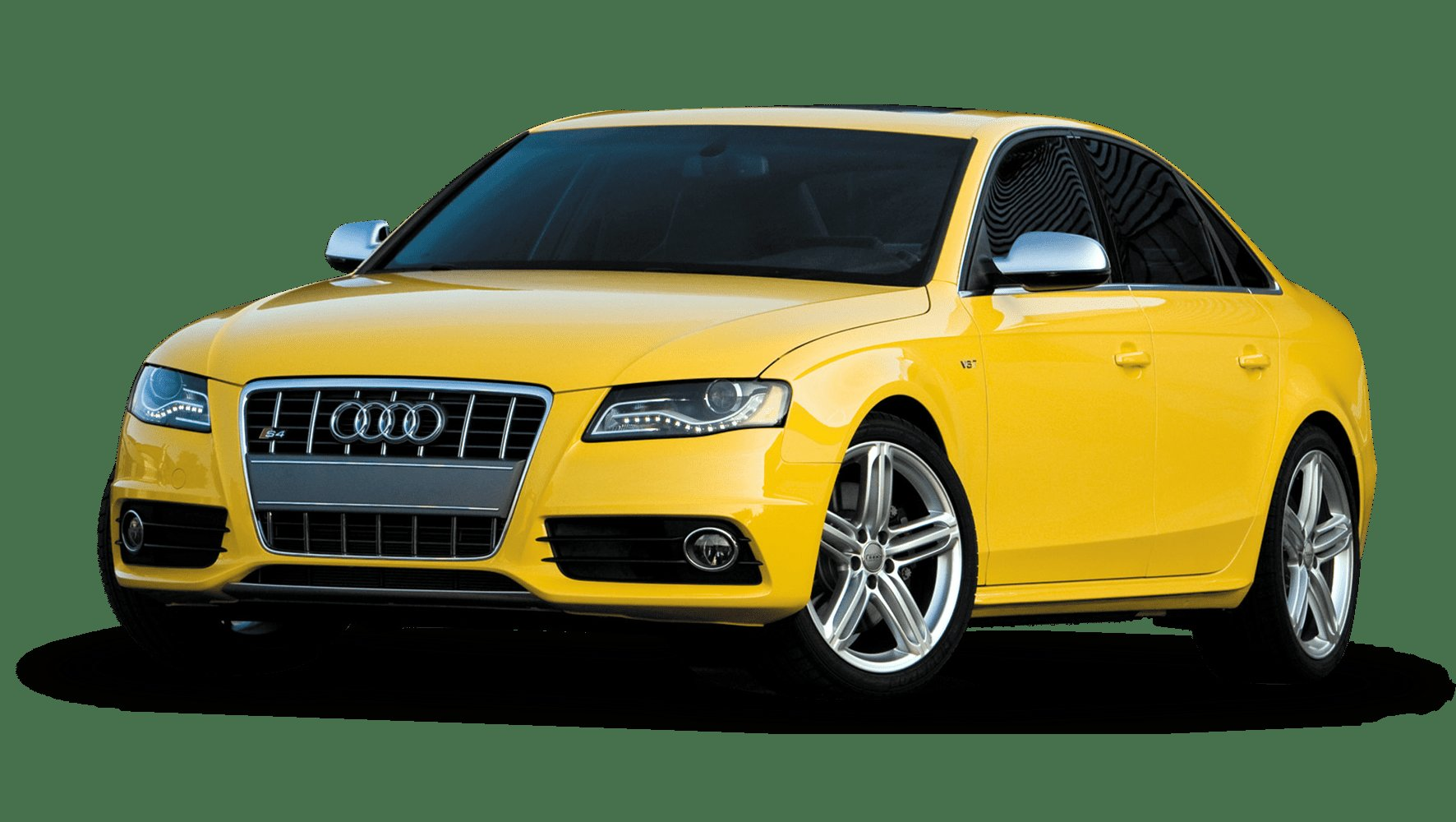 Latest Yellow Audi Car Png Image Pngpix Free Download