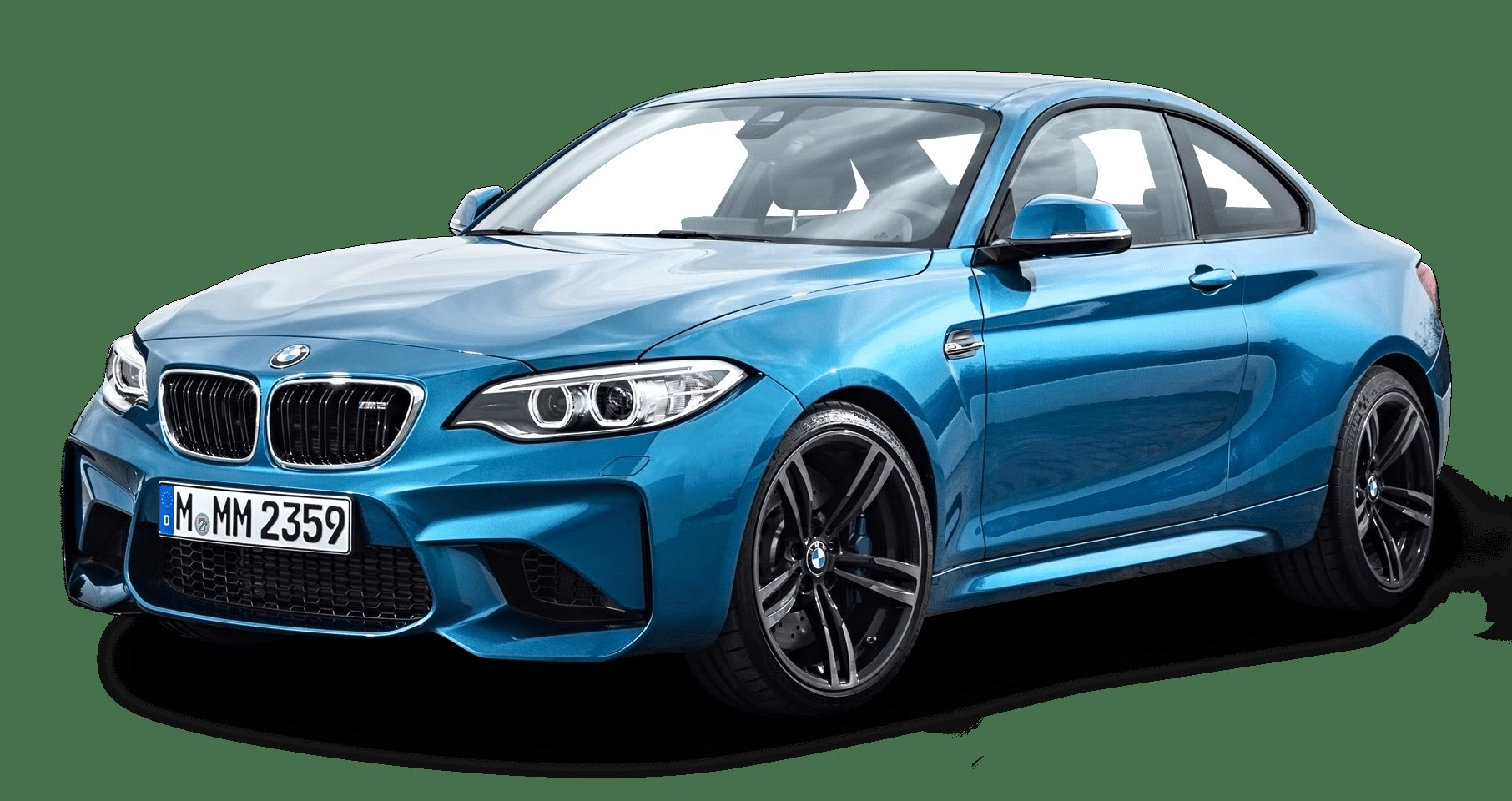 Latest Blue Bmw M2 Coupe Car Png Image Pngpix Free Download