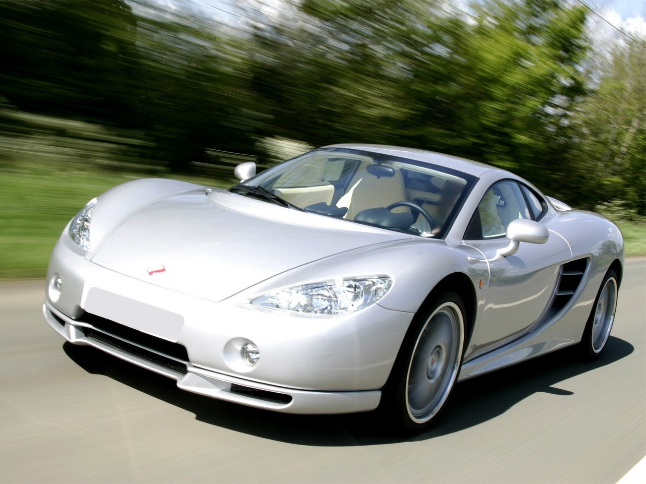 Latest Super Exotic And Concept Cars Ascari A10 Free Download