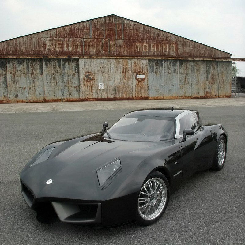 Latest 2007 Spada Codatronca Ts Specifications Photo Price Free Download