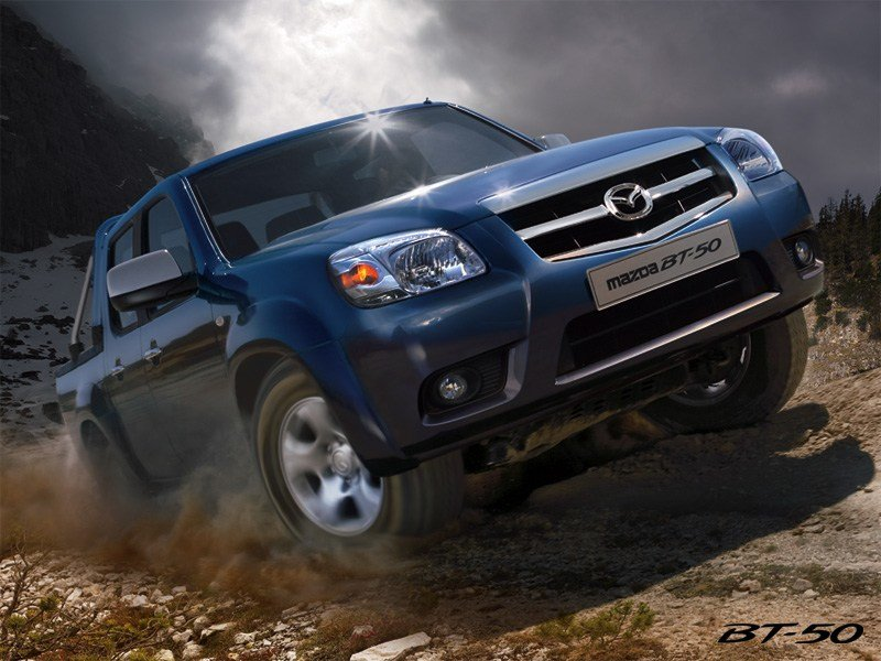 Latest Mazda Bt 50 Photos 2008 New Mazda Bt 50 Images Gallery Free Download