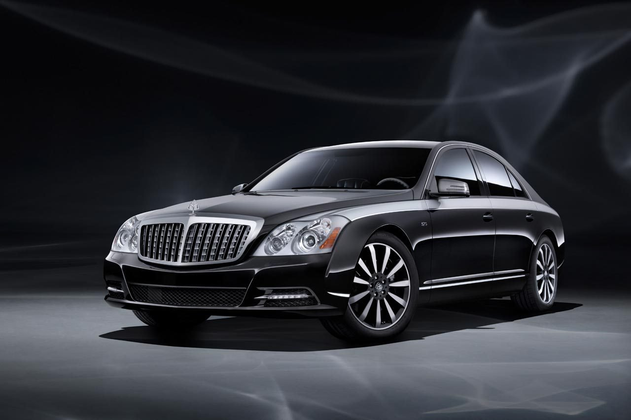 Latest Maybach Officially Dead » Autoguide Com News Free Download
